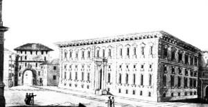 Palácio de Brera